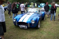 Hanging Rock Car Show 2011 57